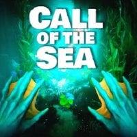 Okładka Call of the Sea (PC)