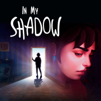 In My Shadow (Switch cover