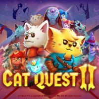 Okładka Cat Quest II (PC)