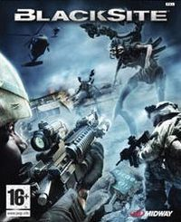 Okładka BlackSite: Area 51 (PC)