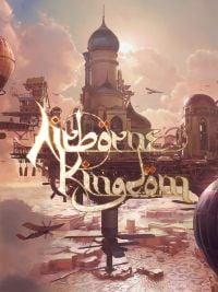 Okładka Airborne Kingdom (PS4)