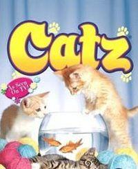 Okładka Catz (2006) (PC)
