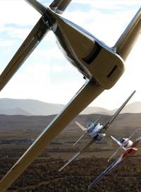Microsoft Flight Simulator: Reno Air Races (PC cover