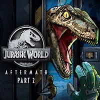 Okładka Jurassic World: Aftermath - Part 2 (PC)