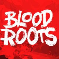 Okładka Bloodroots (PC)