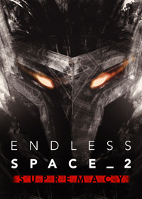 Okładka Endless Space 2: Supremacy (PC)
