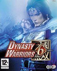 Okładka Dynasty Warriors 6 (PC)