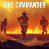 Okładka Fire Commander (PC)