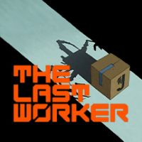 Okładka The Last Worker (Switch)