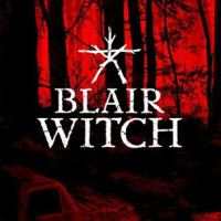 Game Box for Blair Witch (PS4)