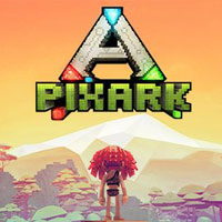Game Box for PixARK (PC)