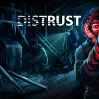 Game Box for Distrust (PC)