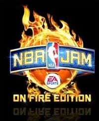 Okładka NBA Jam: On Fire Edition (PS3)