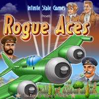 Okładka Rogue Aces (PS4)