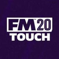 Game Box for Football Manager Touch 2020 (PC)