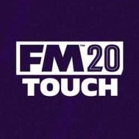Game Box for Football Manager Touch 2020 (Switch)