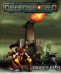 Defense Grid: The Awakening cover