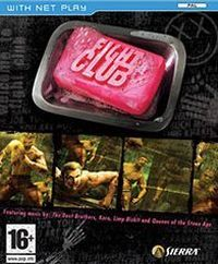 Game Box for Fight Club (PS2)