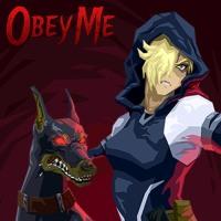 Okładka Obey Me (XONE)