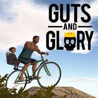 Okładka Guts and Glory (XONE)
