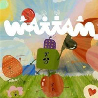 Game Box for Wattam (PC)