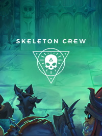 Okładka Skeleton Crew (PC)