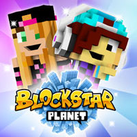 BlockStarPlanet cover