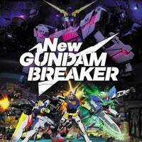 Game Box for New Gundam Breaker (PC)