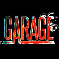 Okładka Garage (PC)