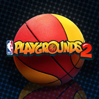 Game Box for NBA 2K Playgrounds 2 (PC)