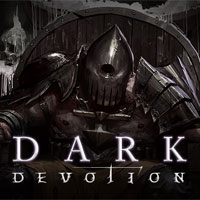 Game Box for Dark Devotion (PC)