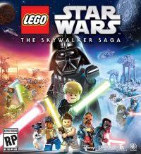 Okładka LEGO Star Wars: The Skywalker Saga (PC)