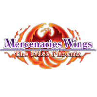 Game Box for Mercenaries Wings: The False Phoenix (Switch)