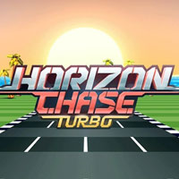 Okładka Horizon Chase Turbo (PS4)