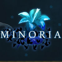Game Box for Minoria (PC)