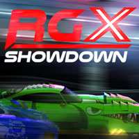Okładka RGX: Showdown (XONE)