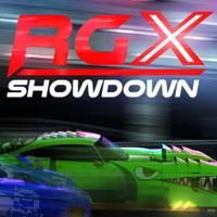 Okładka RGX: Showdown (PS4)