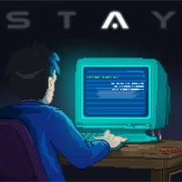 Okładka STAY (PS4)