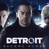 Game Box for Detroit: Become Human (PC)