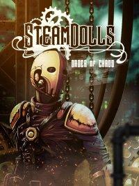 Okładka SteamDolls: Order of Chaos (PS4)