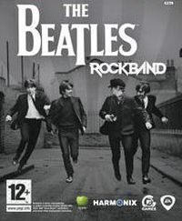 Game Box for The Beatles: Rock Band (PS3)