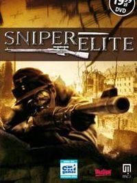 Okładka Sniper Elite: Berlin 1945 (PC)