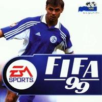 Okładka FIFA 99 (PC)