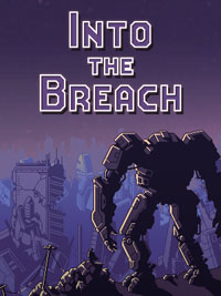 Game Box for Into the Breach (PC)
