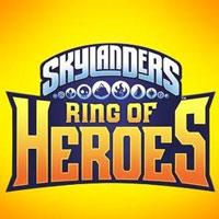 Okładka Skylanders: Ring of Heroes (AND)