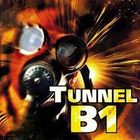 Okładka Tunnel B1 (PS1)