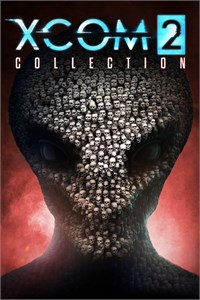 Game Box for XCOM 2 Collection (PS4)