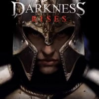 Darkness Rises (AND cover
