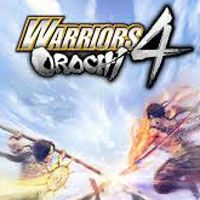 Okładka Warriors Orochi 4 (PC)