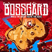 Game Box for Bossgard (PC)